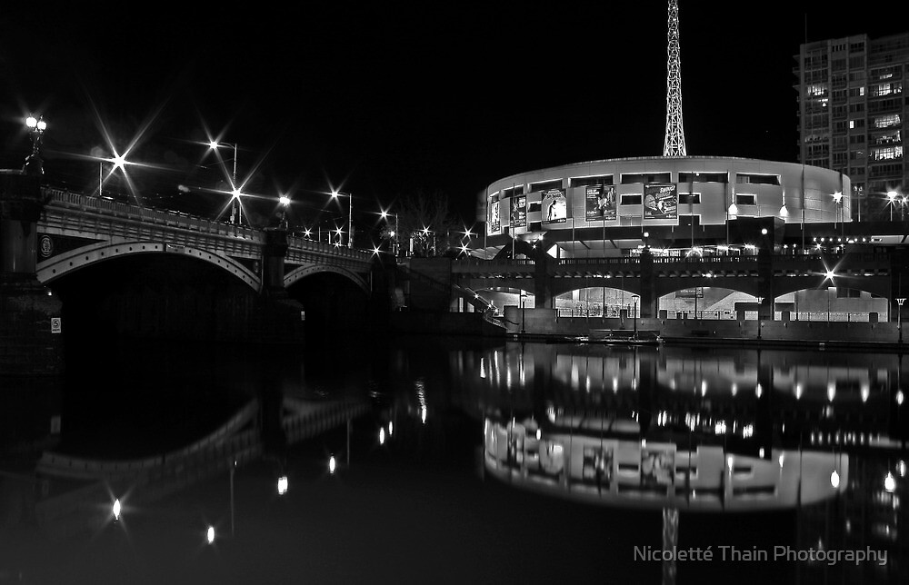 Old & New by Nicoletté Thain Photography