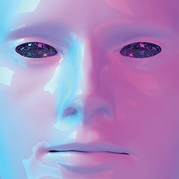 Face Aesthetic 1 by GuyBlank