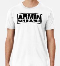 Armin Van Buuren Premium T-Shirt