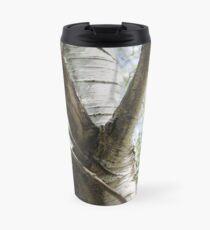 Graceful Birch Travel Mug