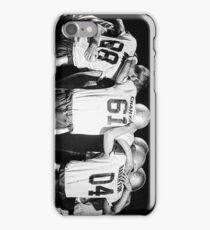 EXO - Love Me Right Group Photo 2 iPhone Case/Skin