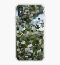 Shimmering Poplar iPhone Case