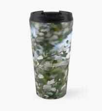 Shimmering Poplar Travel Mug