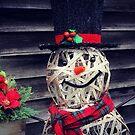 Snowman by angelandspot