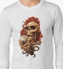 Music Never Dies Long Sleeve T-Shirt