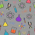 Science and Chemistry by Pamela Maxwell