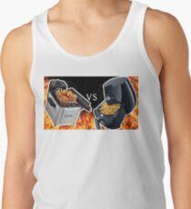 Fryer vs Airfryer Men's Tank Top