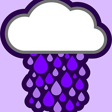 Purple Rain by muskitt