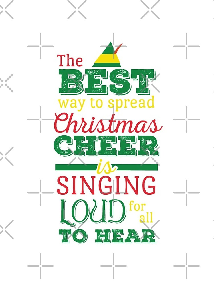 Christmas Cheer by graphicloveshop
