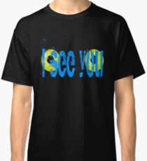 Avatar I See You Classic T-Shirt