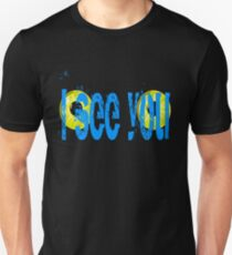 Avatar I See You T-Shirt