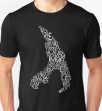 Spa de Francorchamps Unisex T-Shirt