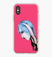 My Bunny Girl iPhone Case