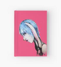 My Bunny Girl Hardcover Journal