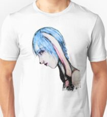 My Bunny Girl Unisex T-Shirt