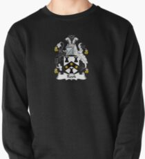 Rook Coat of Arms - Family Crest Shirt Pullover