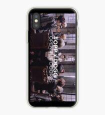 Topp Dogg - Öffne die Tür iPhone-Hülle & Cover