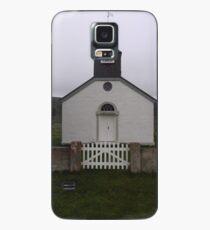 Nordische Kirche Hülle & Klebefolie für Samsung Galaxy