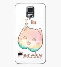 I'm Peachy - 2018 Case/Skin for Samsung Galaxy