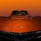 70 Corvette by barkeypf
