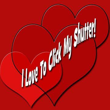 Click My Shutter by CarolM