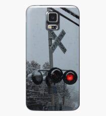 Stop Snowing! Hülle & Klebefolie für Samsung Galaxy