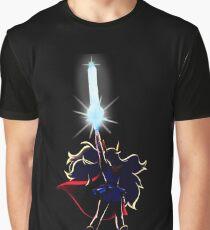 Die Prinzessin der Macht Grafik T-Shirt