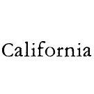 California by emmanne03