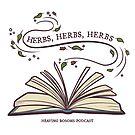 Herbs, herbs, herbs....  by heavingbosoms