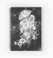 Magic Ocean: Die Qualle Spiralblock