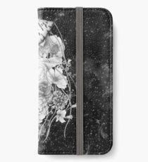 Magic Ocean: Die Qualle iPhone Flip-Case/Hülle/Skin