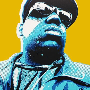 Biggie by rubiohiphop