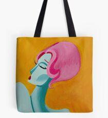 Linda Gumdrop Tote Bag
