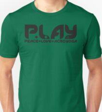 P.L.AY logo T-Shirt