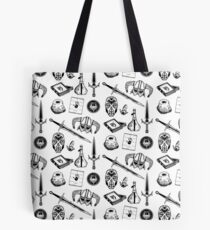 All of Skyrim Tote Bag