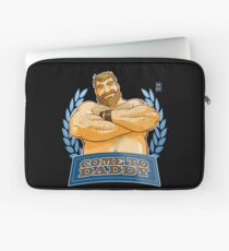 COME TO DADDY - YOUNGER VERSION Laptop Sleeve