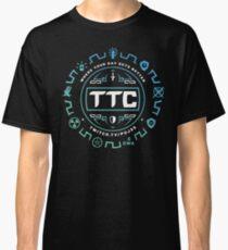 Top Ten Crew  Classic T-Shirt