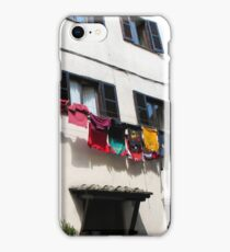 drying time iPhone Case/Skin