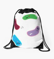 Jelly in my Belly Drawstring Bag