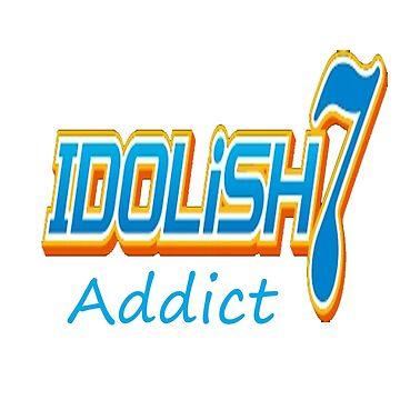 Idolish 7 addict by MrsLoki1