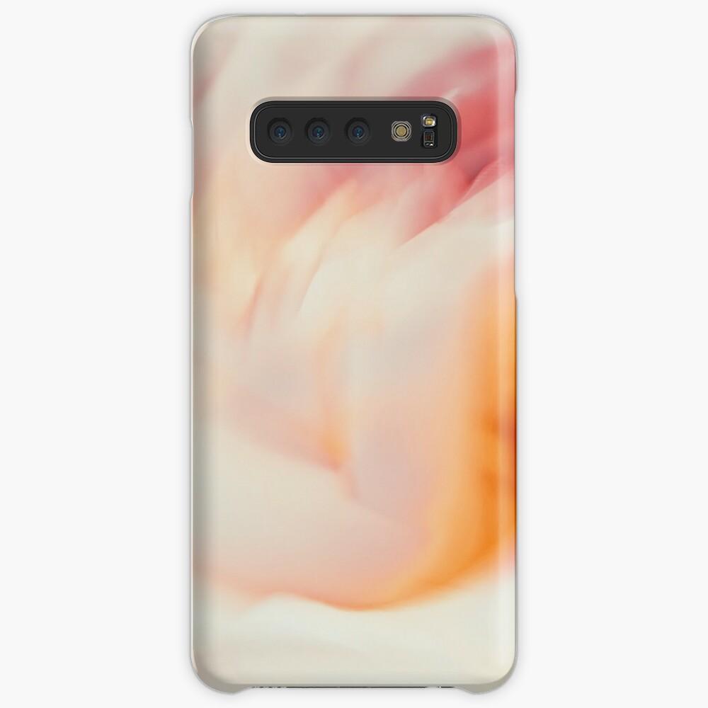Pink Philip Case & Skin for Samsung Galaxy