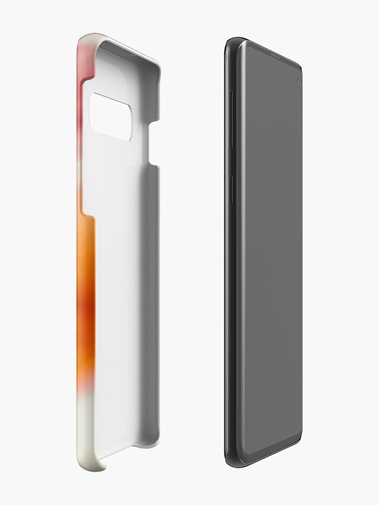 Alternate view of Pink Philip Case & Skin for Samsung Galaxy