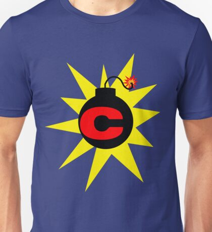 Genuine C-Bomb! T-Shirt