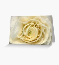 Layer upon layer – Munich, Germany Greeting Card