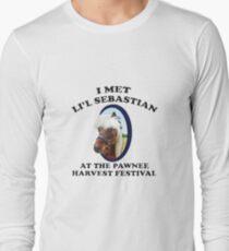 Camiseta de manga larga Li'l Sebastion