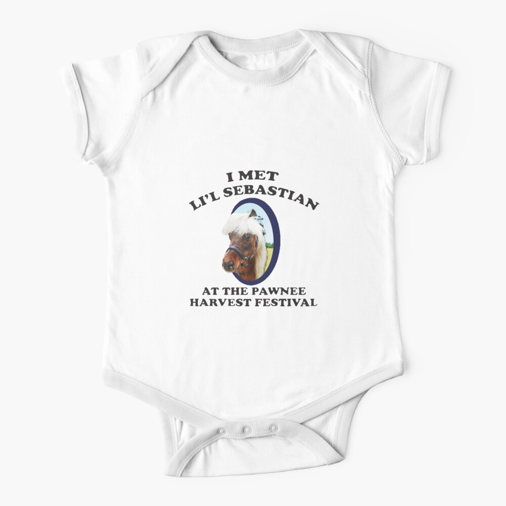 Li'l Sebastion Baby One-Piece