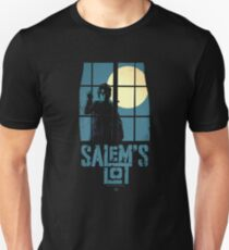 Salem´s Lot - Stephen King Slim Fit T-Shirt