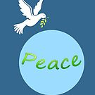 Peace by Agnes McGuinness