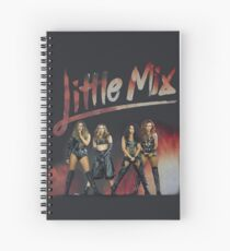 lm Spiral Notebook