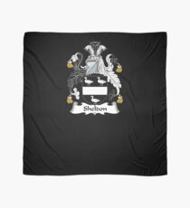 Sheldon Coat of Arms - Family Crest Shirt Scarf